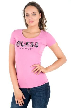T-shirt W1GI36 J1300-1