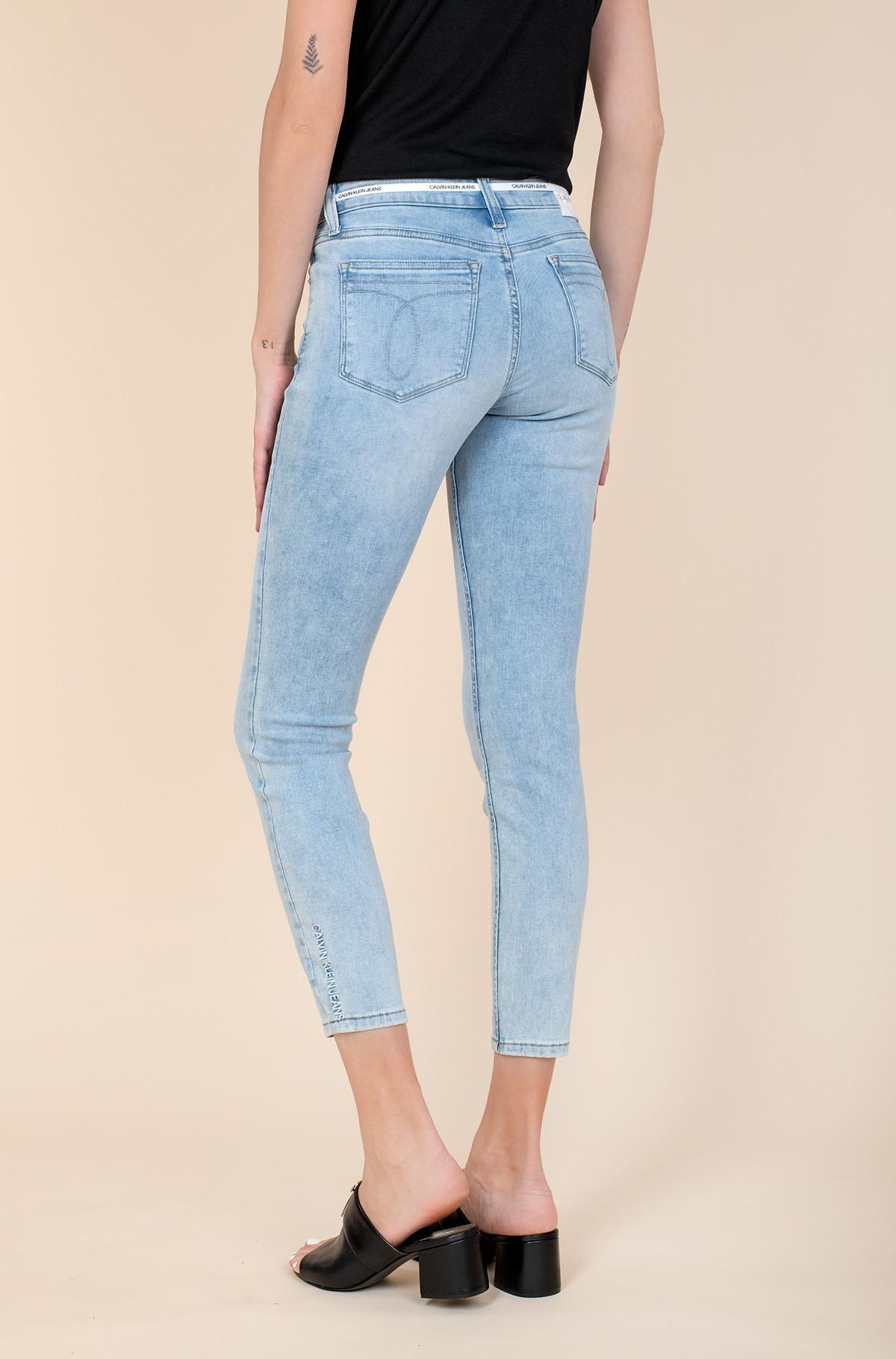 Jeans MID RISE SKINNY ANKLE J20J216300-full-2
