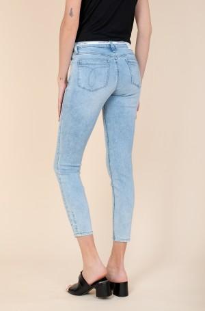Jeans MID RISE SKINNY ANKLE J20J216300-2