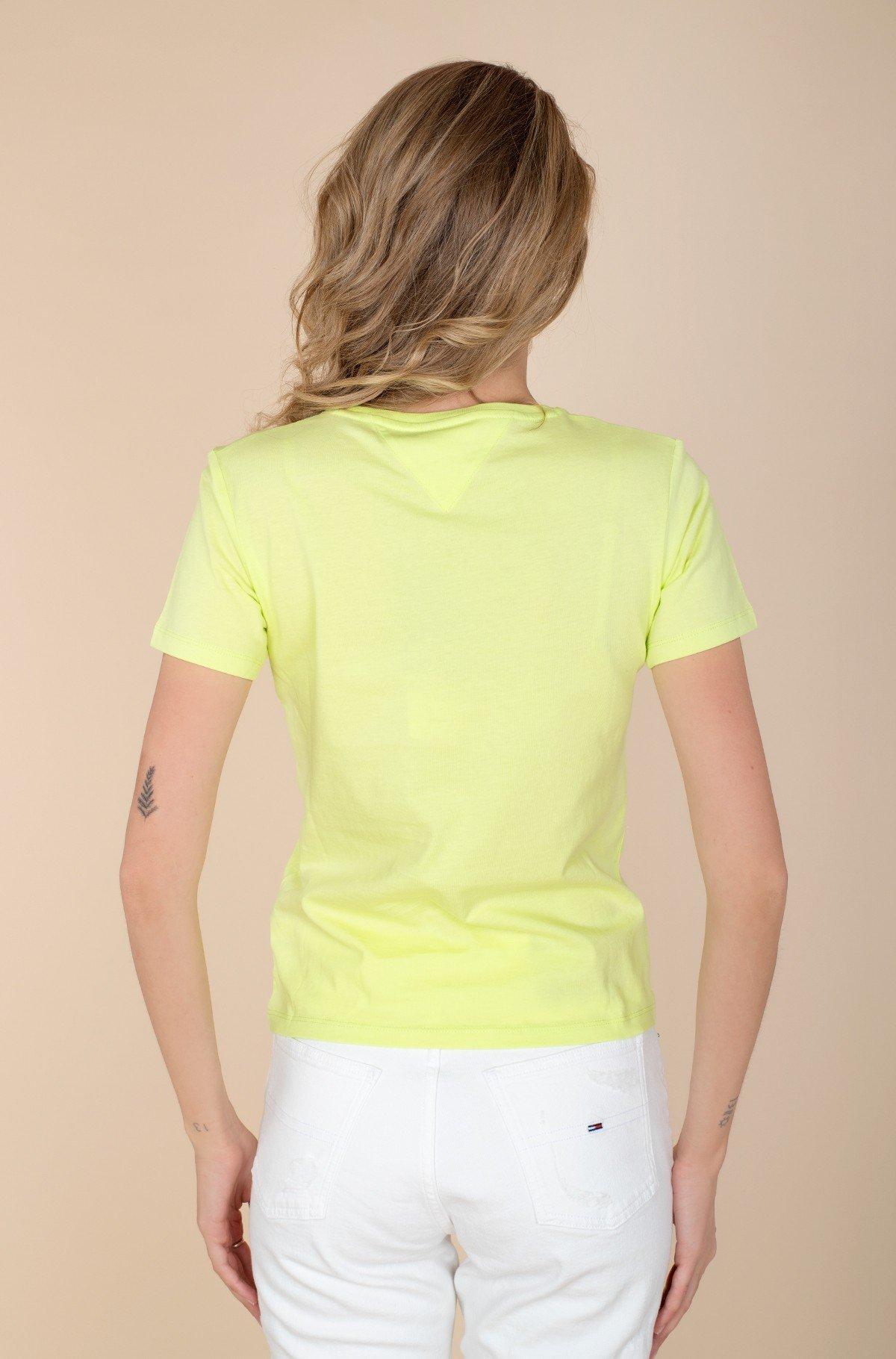 Marškinėliai TJW SLIM MULTI LINEAR LOGO-full-3
