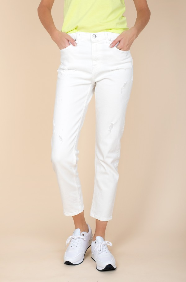 IZZY HR SLIM ANKLE OWCD-hover