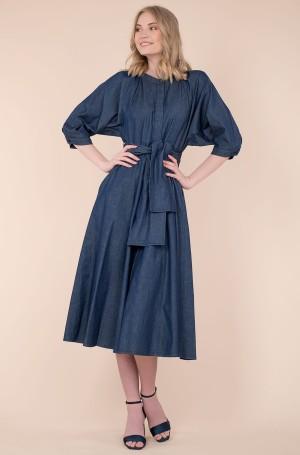 Midi dress LANGUIDO SS21-2