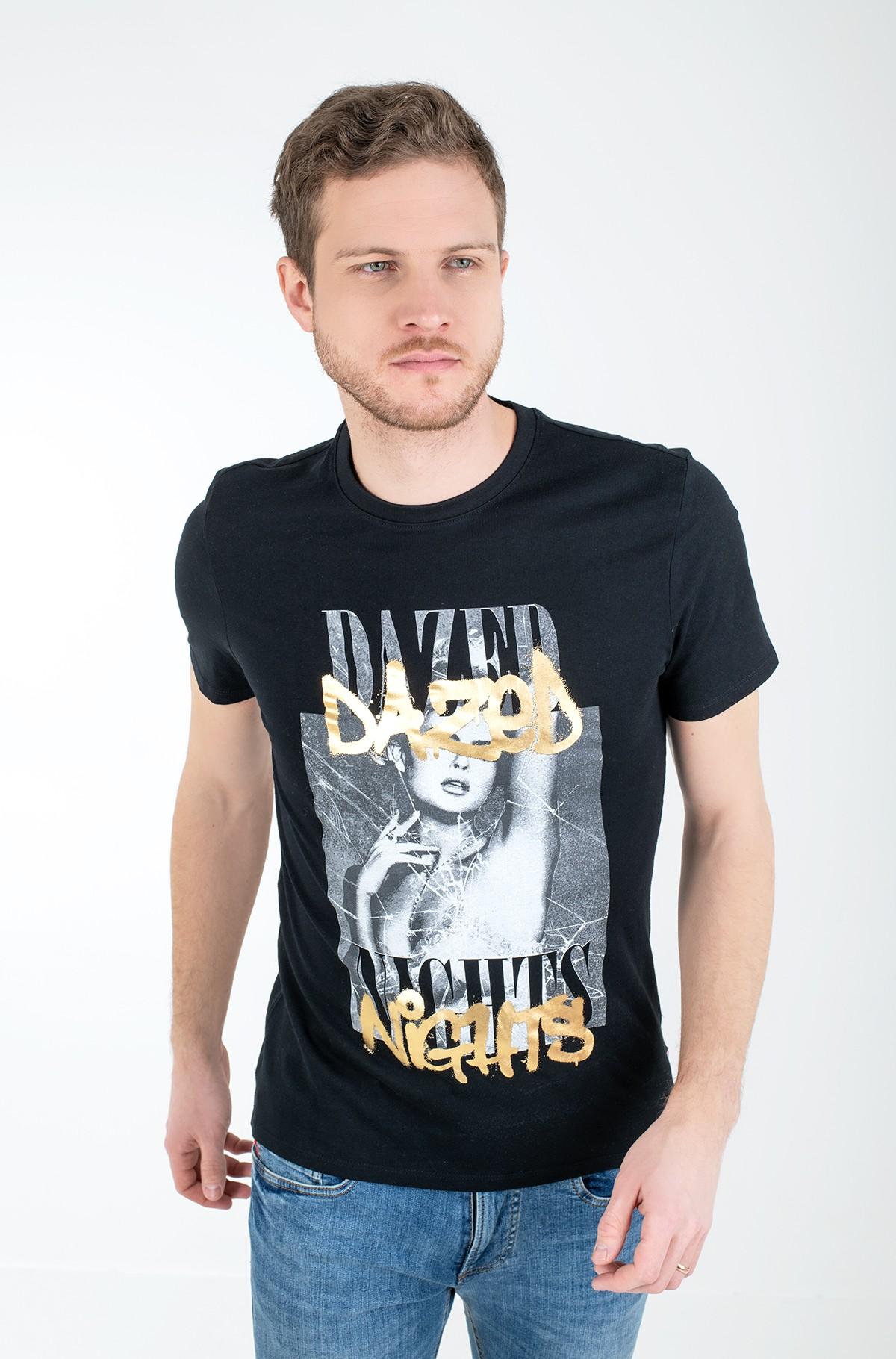 Marškinėliai M1GI0G K8FQ1-full-1