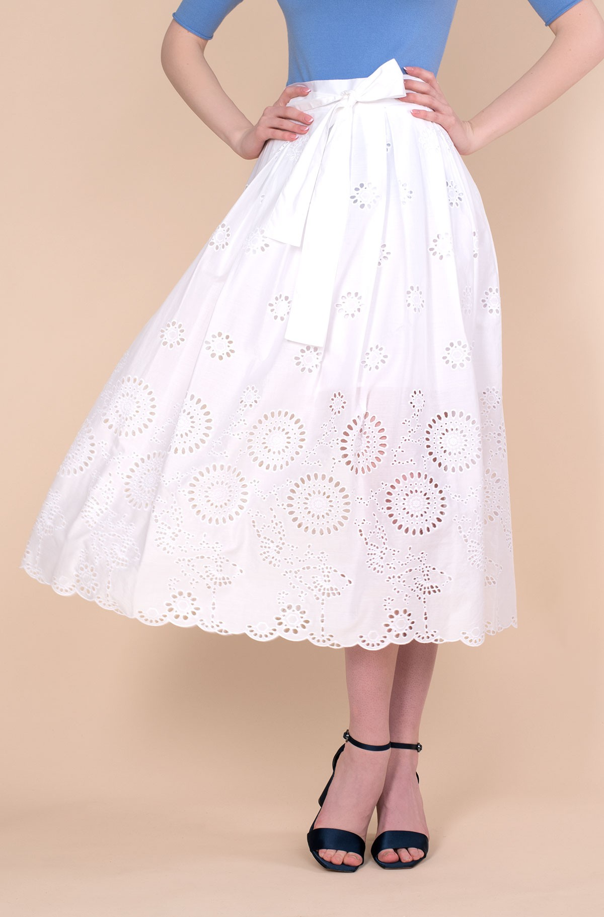 Skirt BIARRITZ SS21-full-1