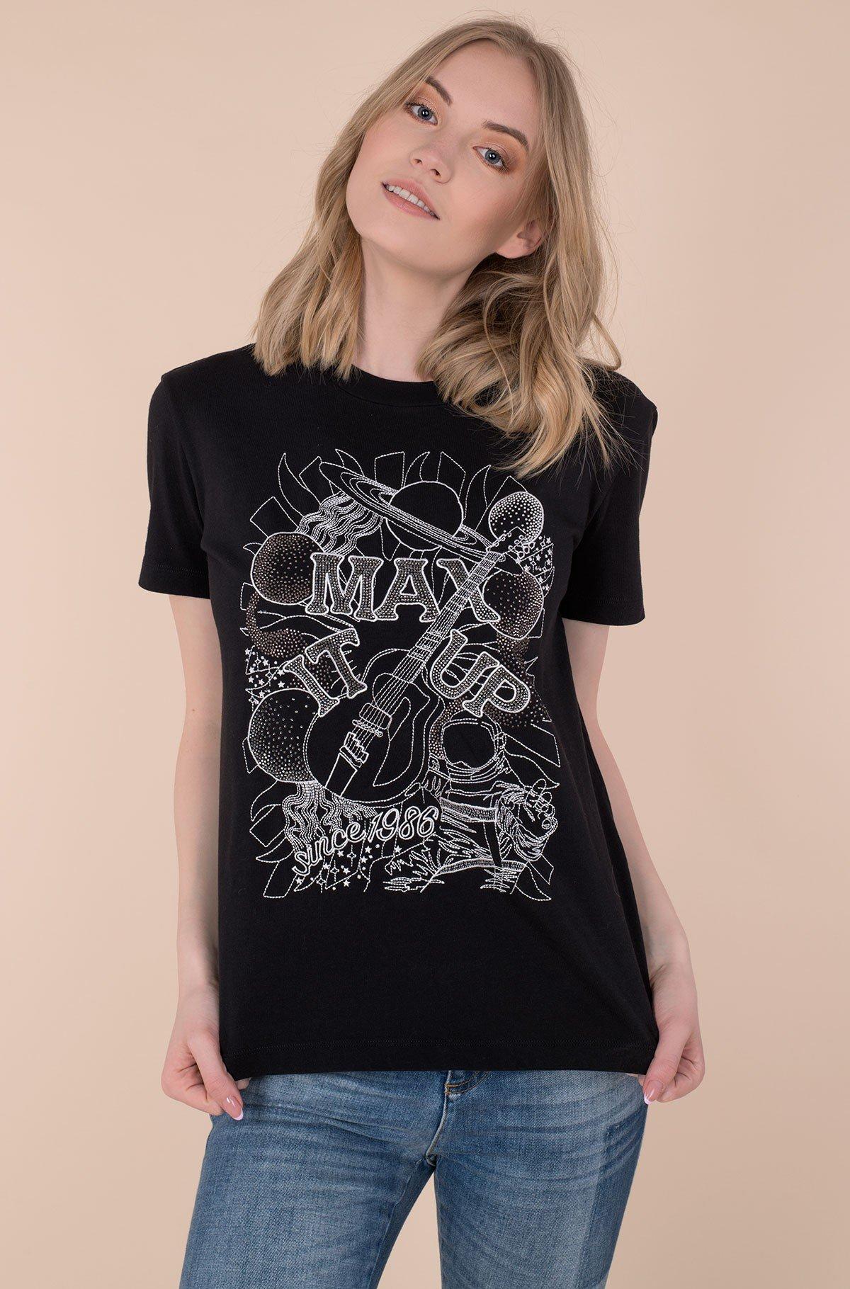T-shirt DALMAZIA SS21-full-1