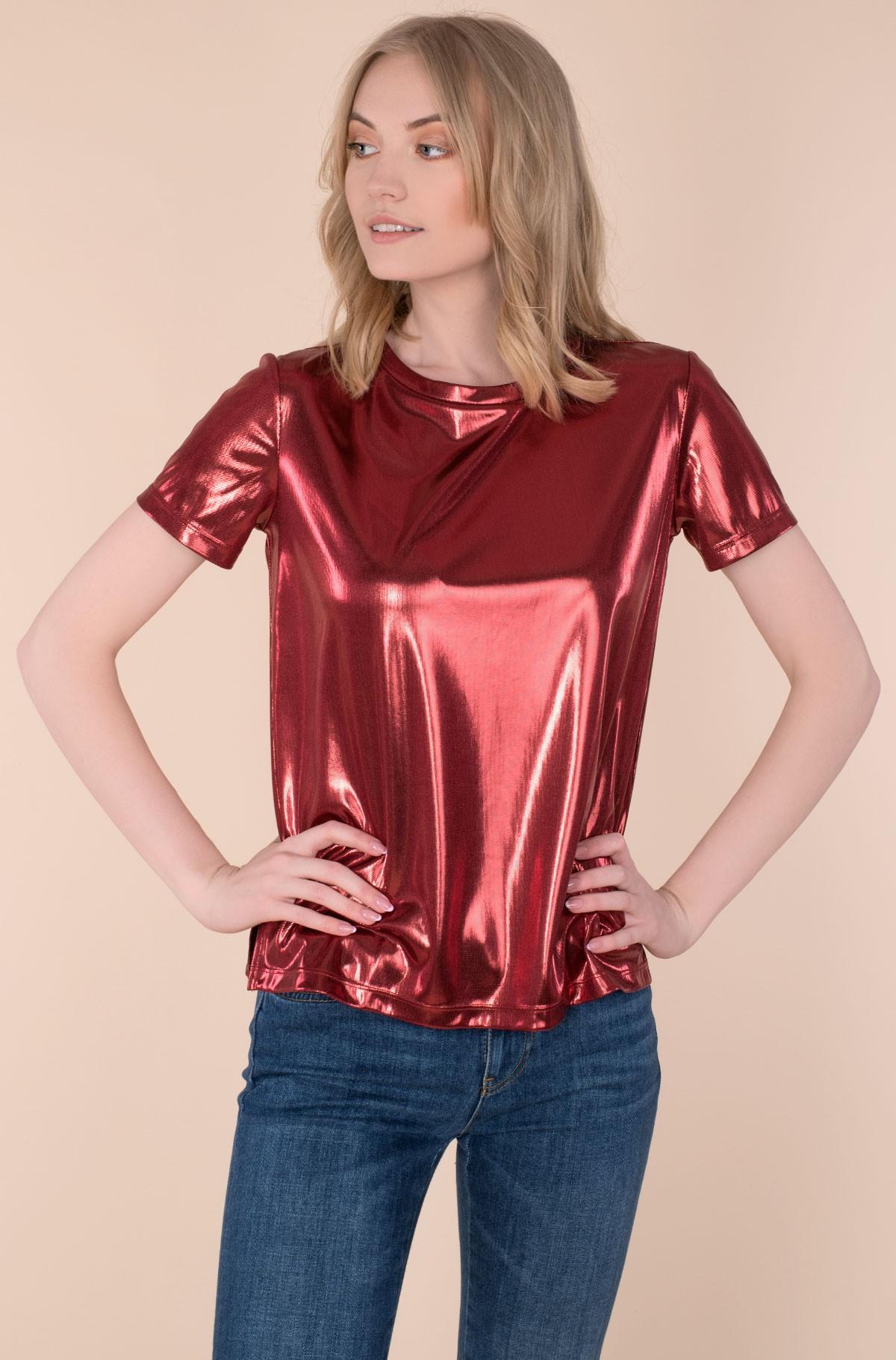 Shirt PRESENTE SS21-full-1