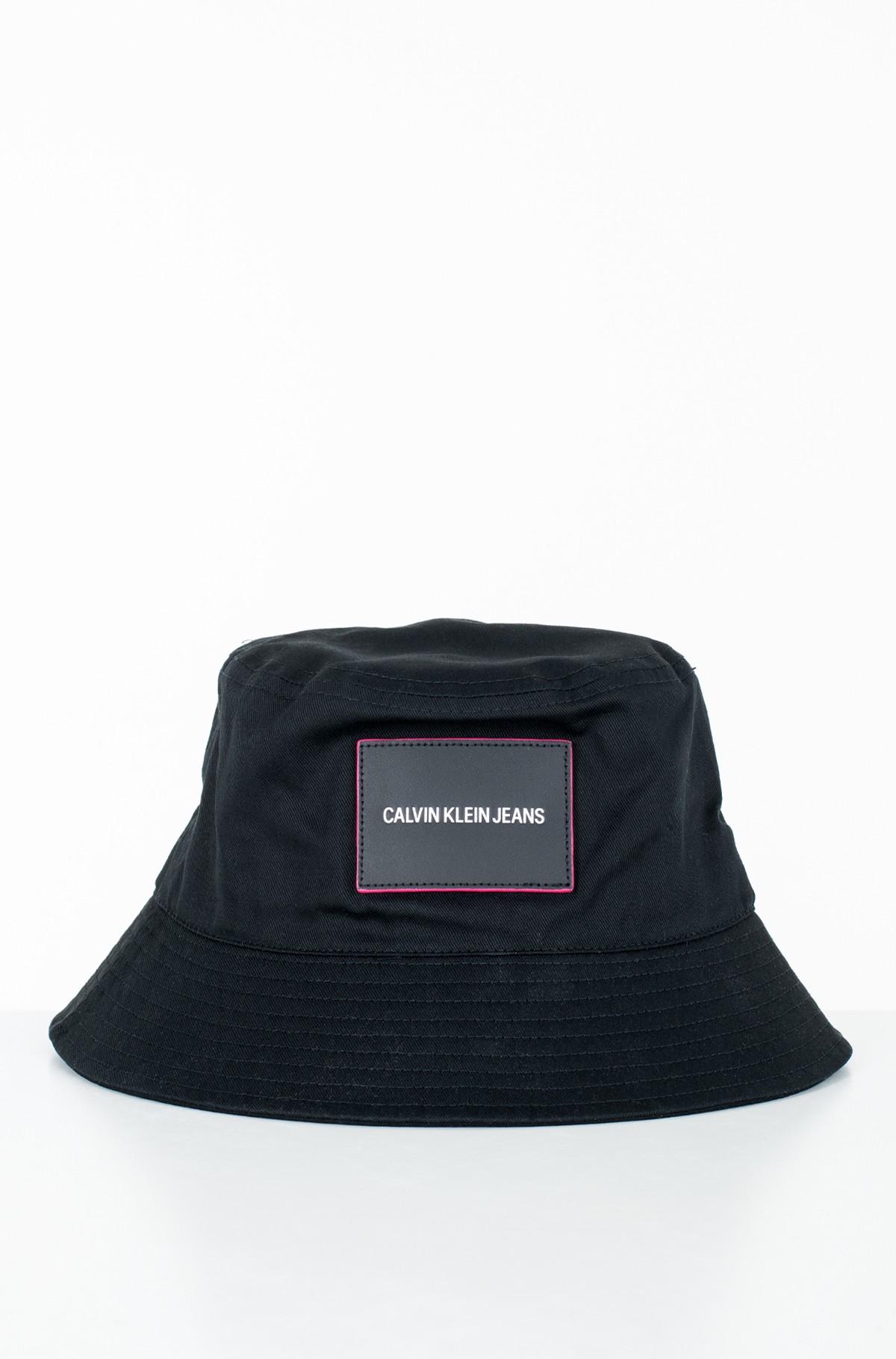 Cepure SPORT ESSENTIALS BUCKET-full-2