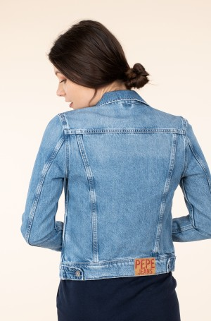 Denim jacket THRIFT/PL400755WI9-2