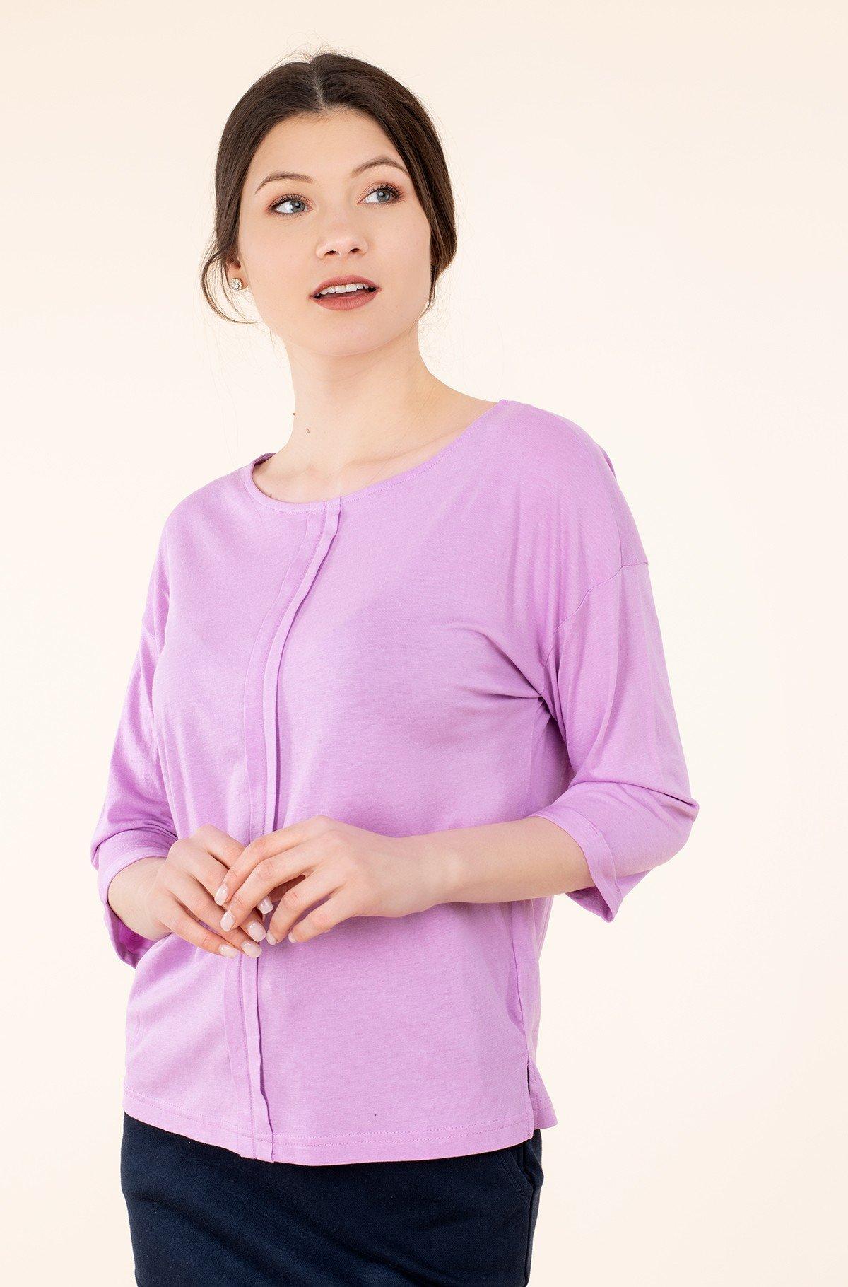 T-krekls ar 3/4 piedurknēm 1023615-full-2