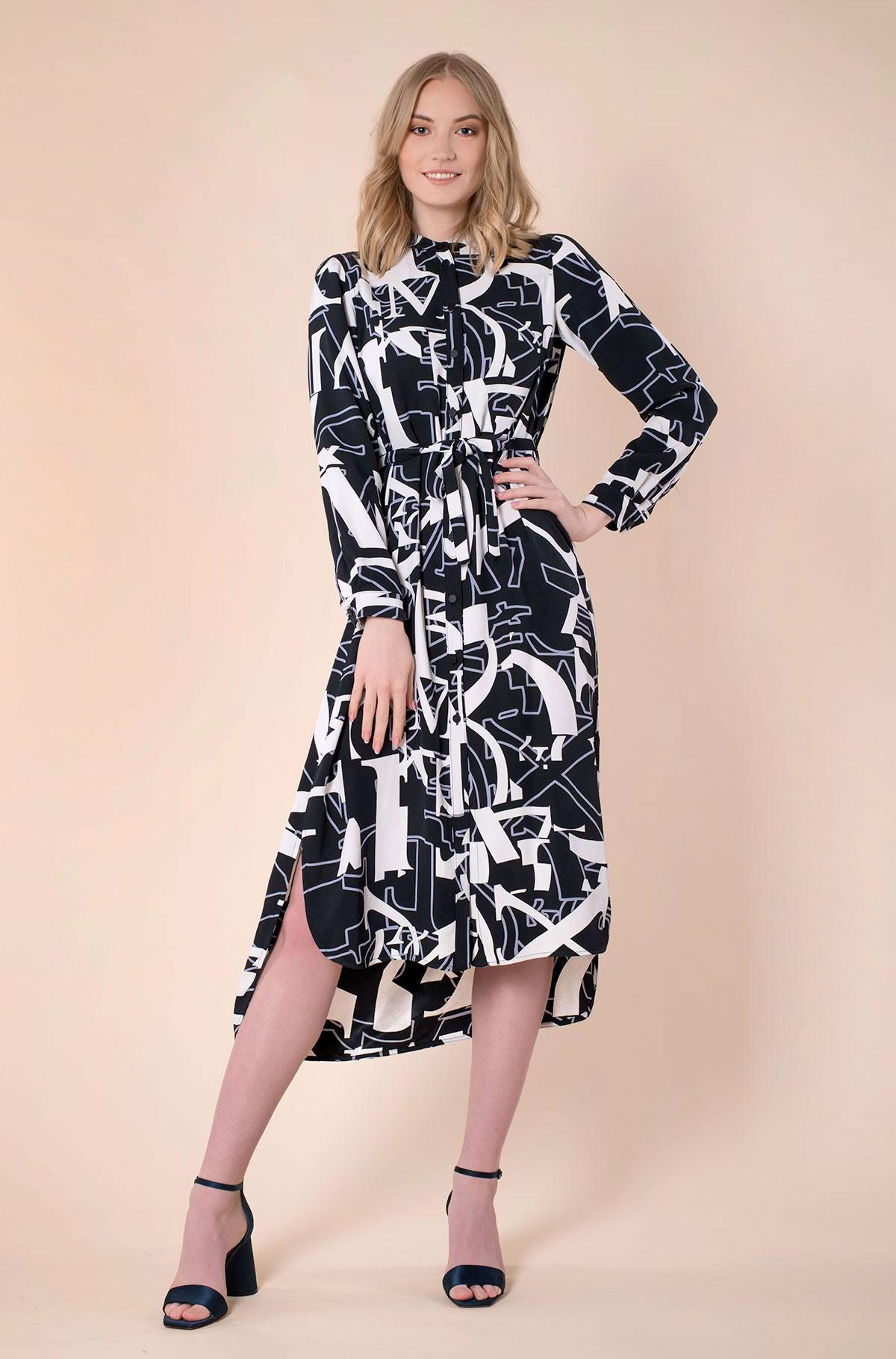 Dress PERUGIA SS21-full-1