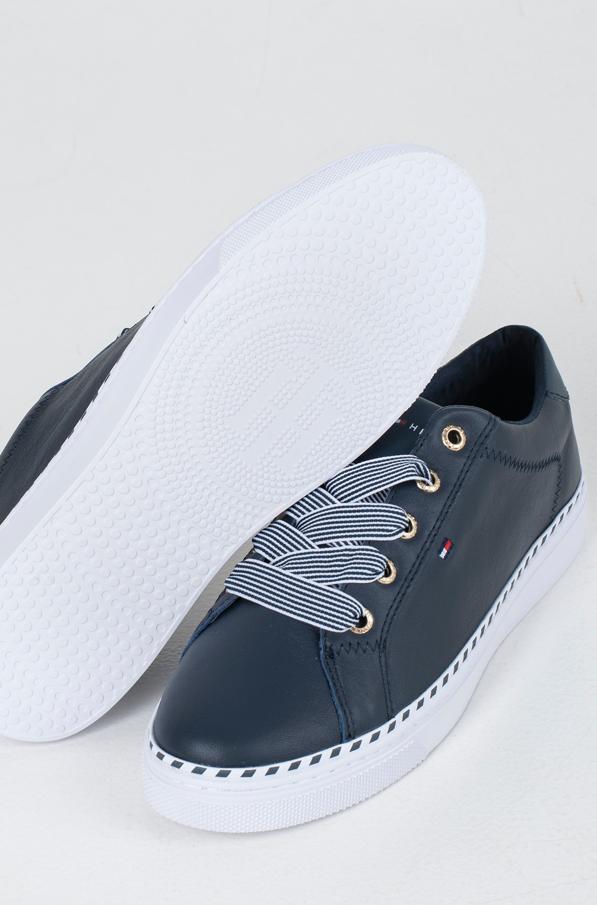 Sneakers NAUTICAL LACE UP SNEAKER-full-3