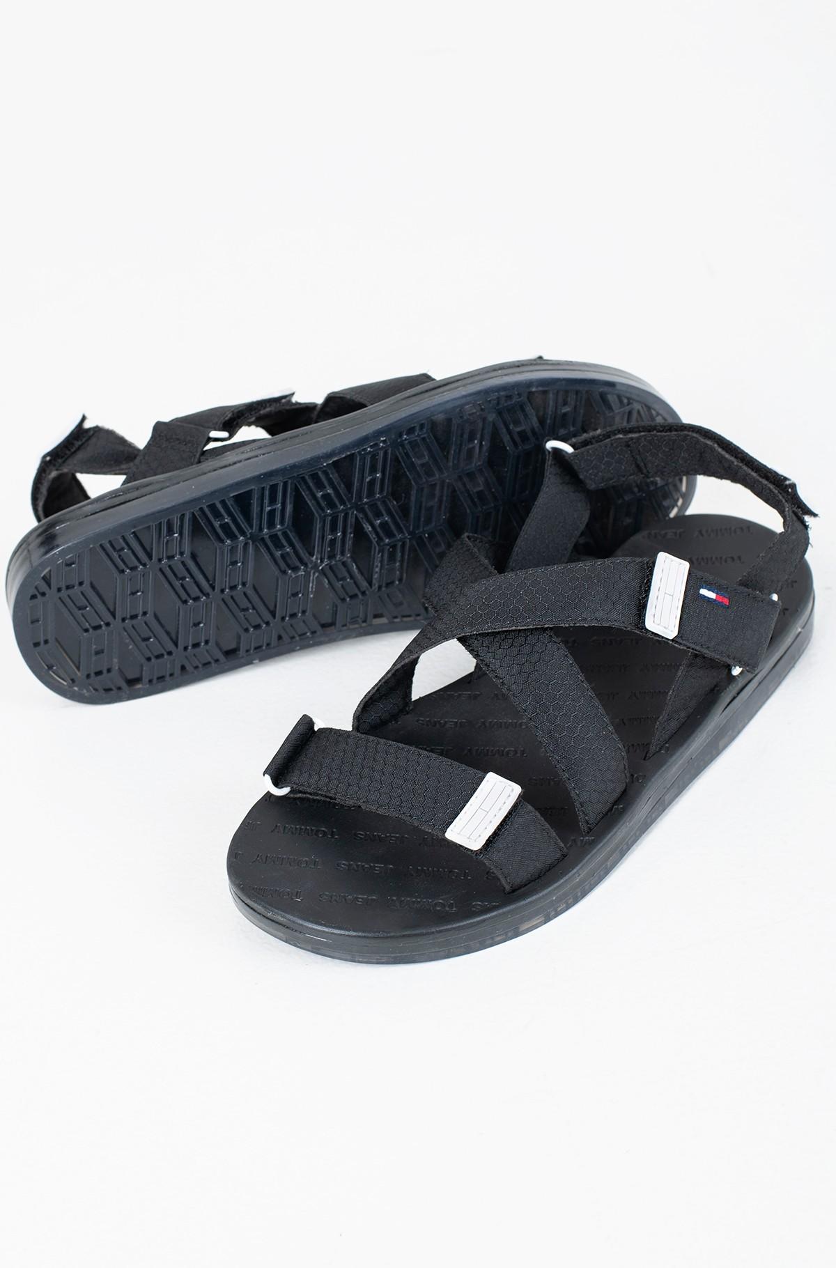 Sandales TOMMY SURPLUS FLAT SANDAL-full-1