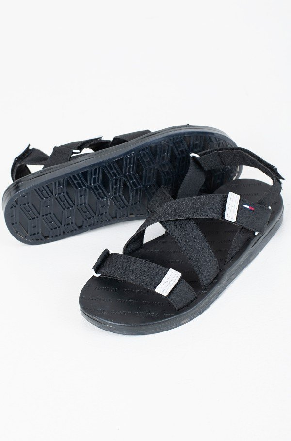TOMMY SURPLUS FLAT SANDAL