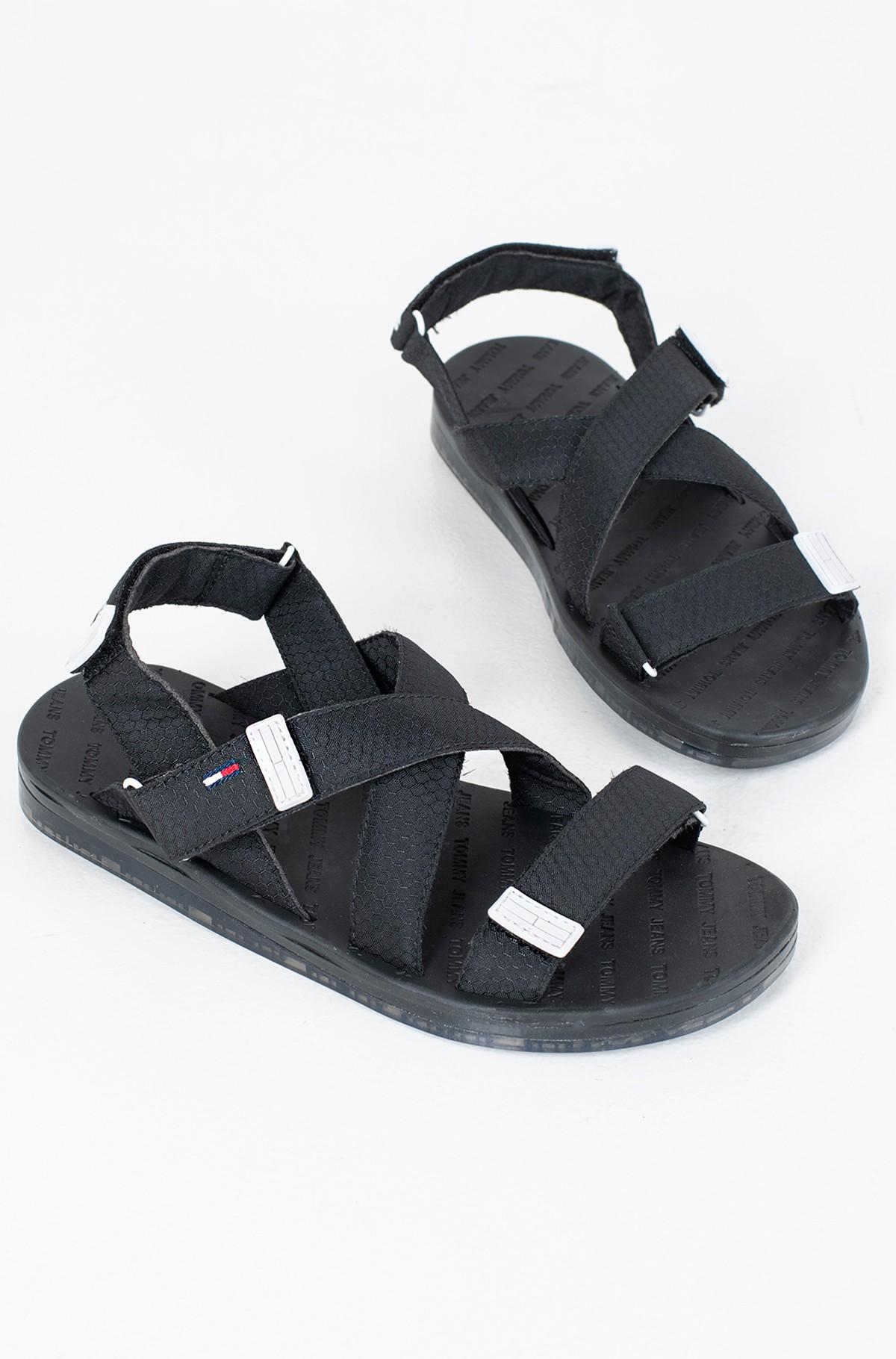 Sandales TOMMY SURPLUS FLAT SANDAL-full-2