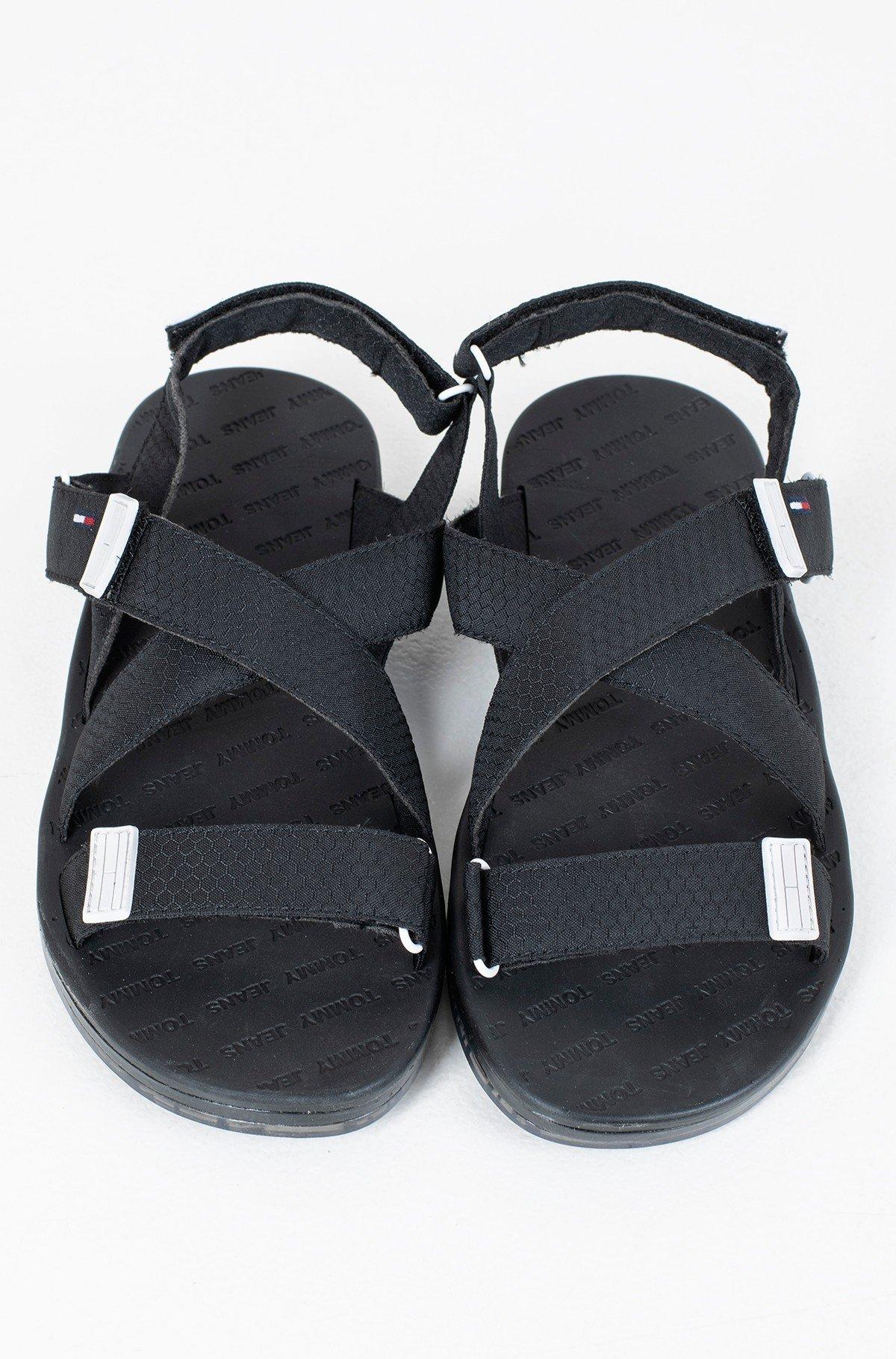 Sandales TOMMY SURPLUS FLAT SANDAL-full-3