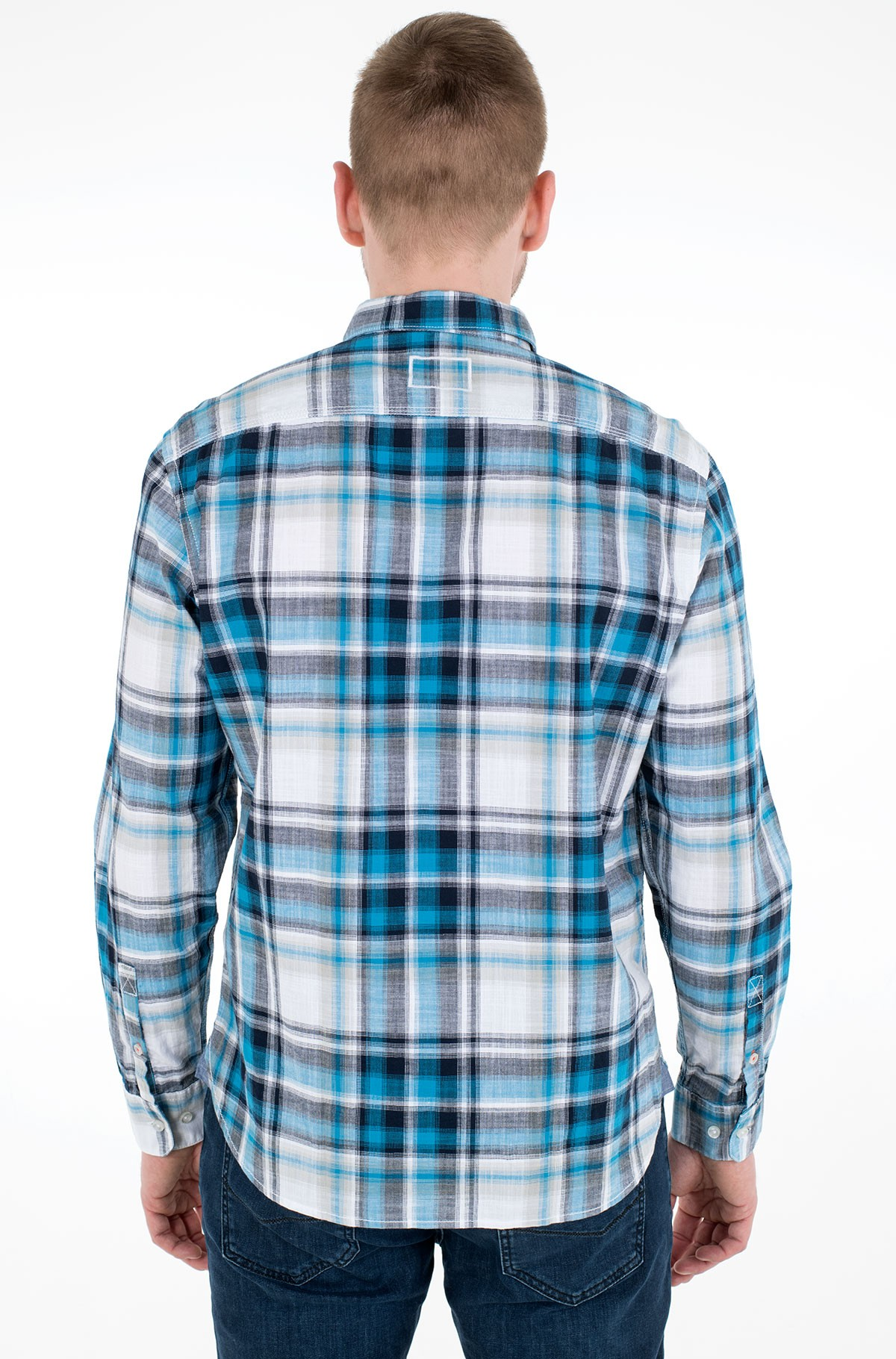 Marškiniai 409115/5S11-full-2