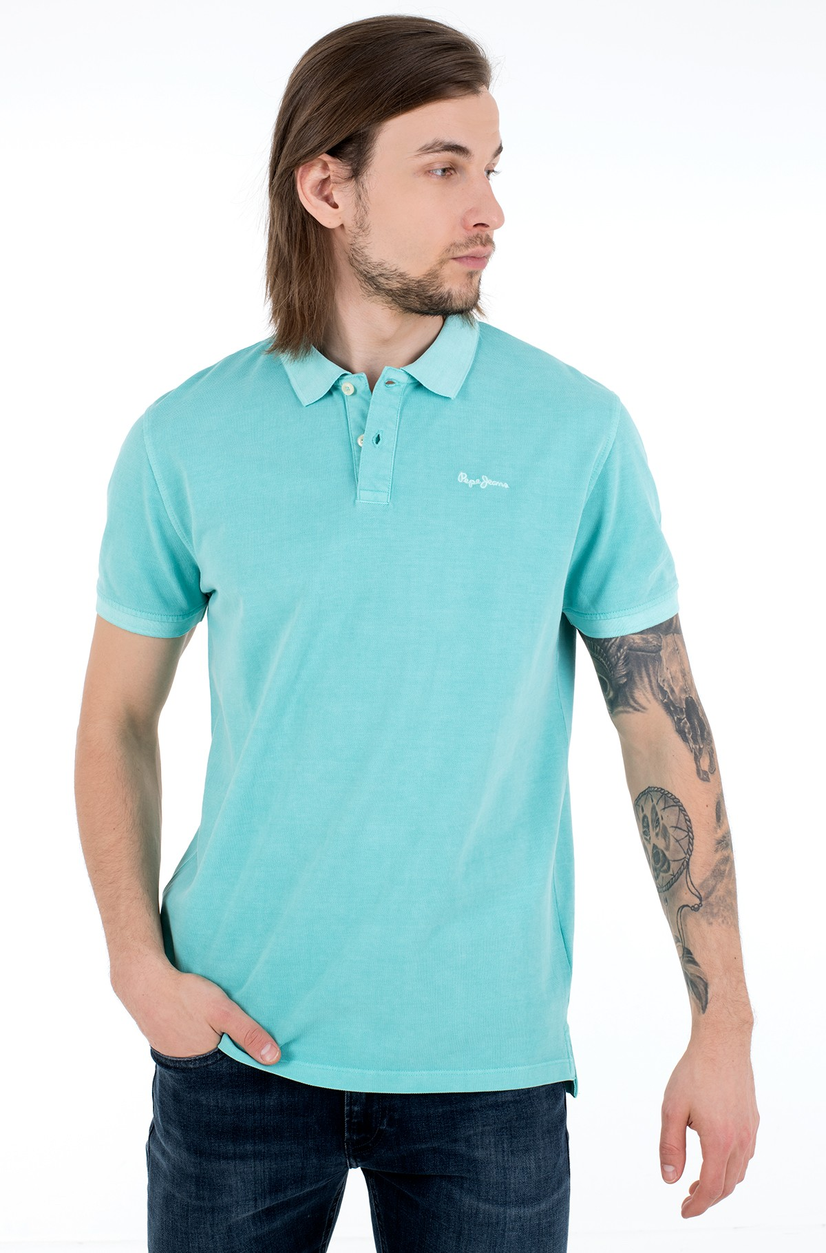 Polo VINCENT GD/PM541225-full-1