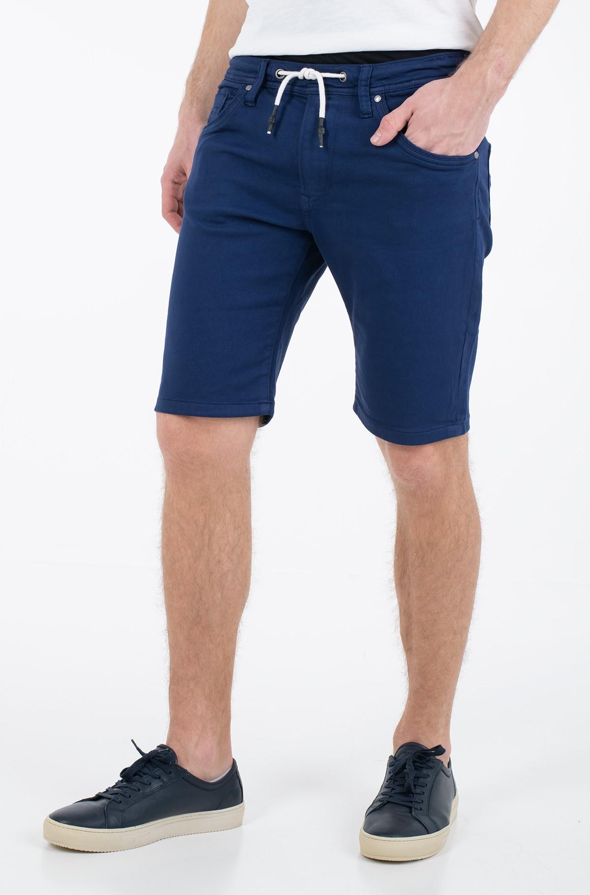 Shorts JAGGER SHORT/PM800720-full-1