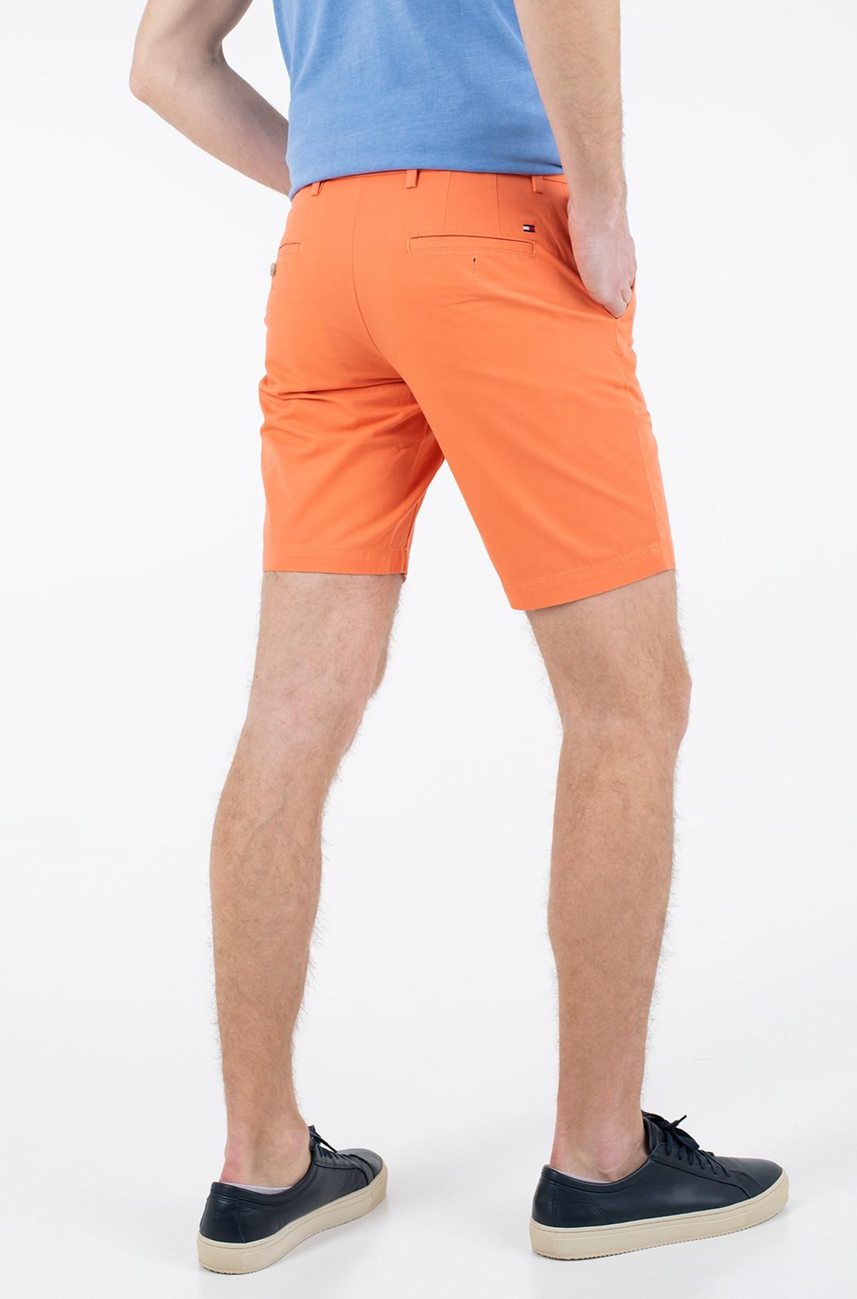 Shorts BROOKLYN SHORT LIGHT TWILL-full-2