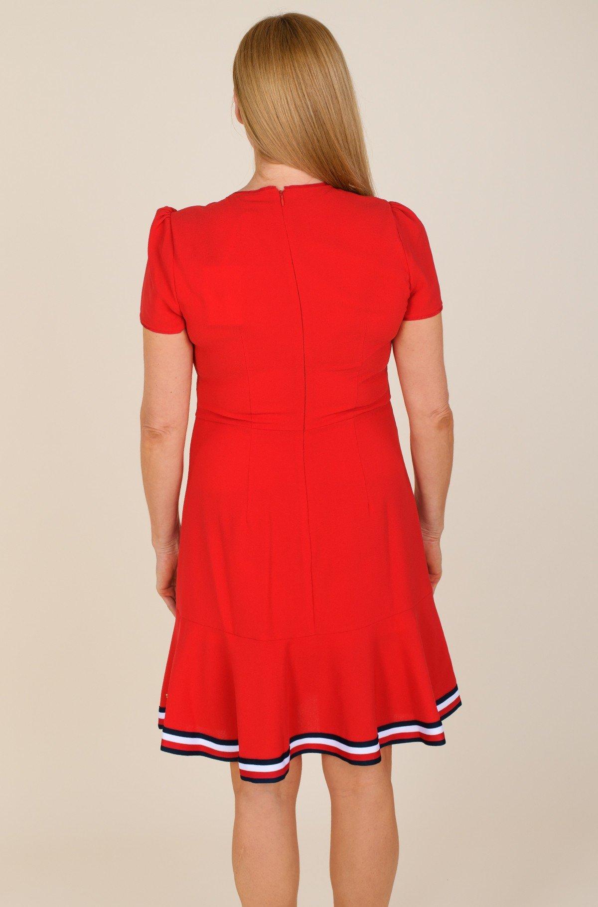 Kleit SKATER DRESS SS-full-2