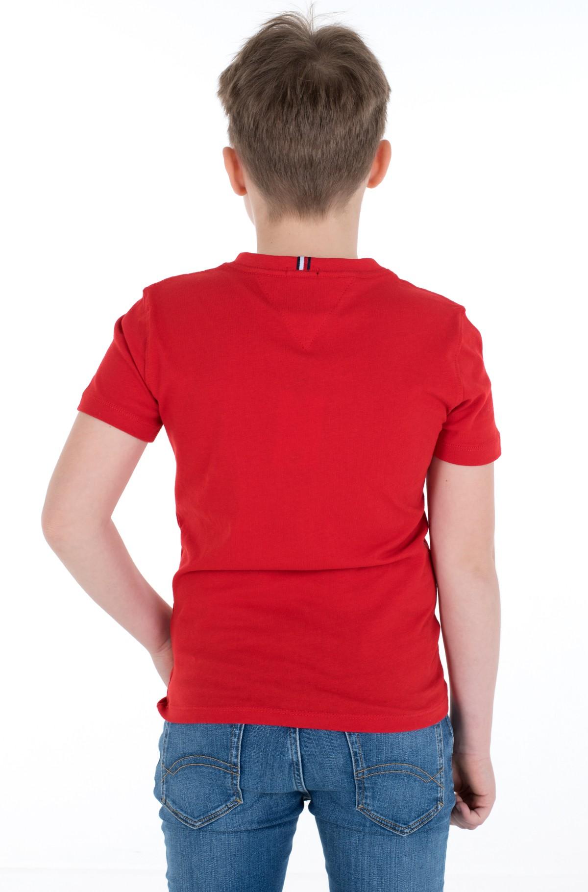 Marškinėliai ESSENTIAL TEE S/S-full-2