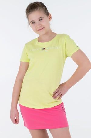 Kids t-shirt ESSENTIAL TEE S/S-2
