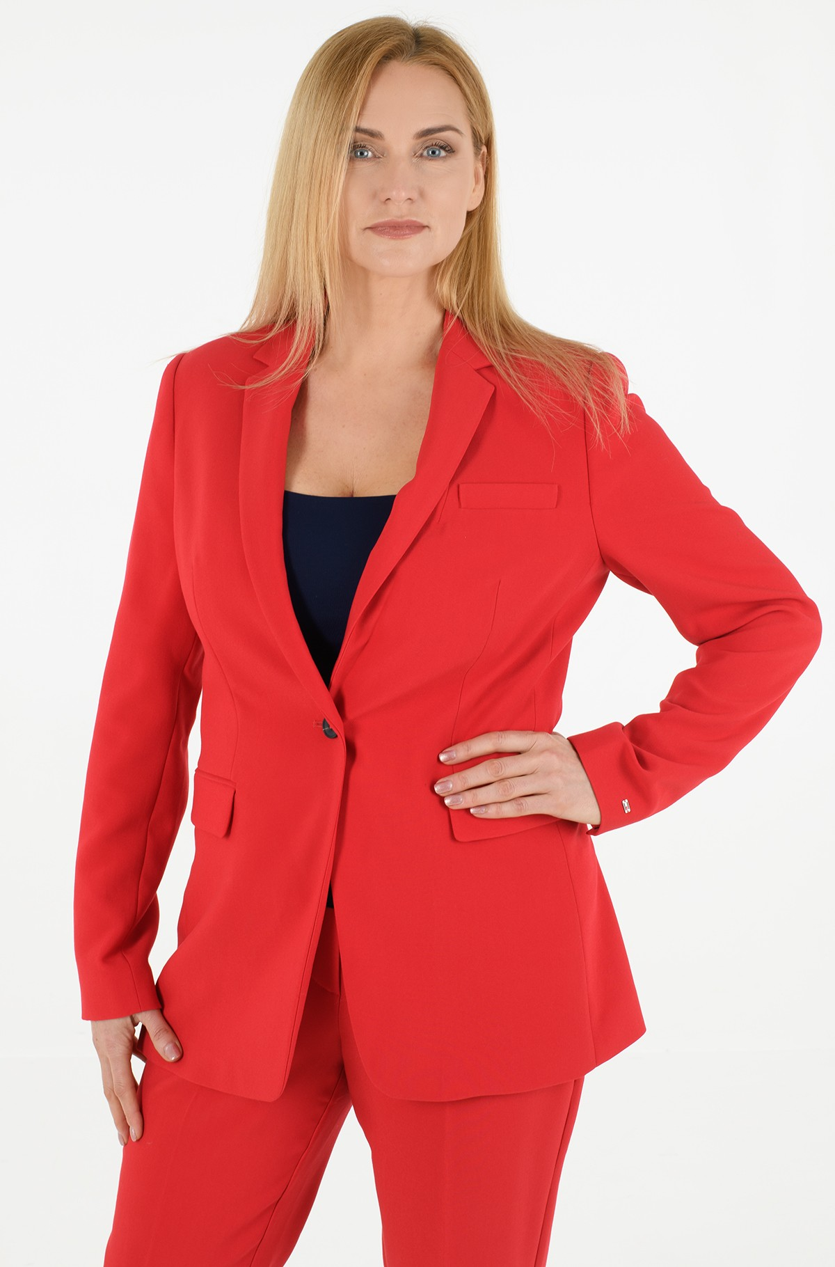 Žakete CORE SUITING SB BLAZER-full-1