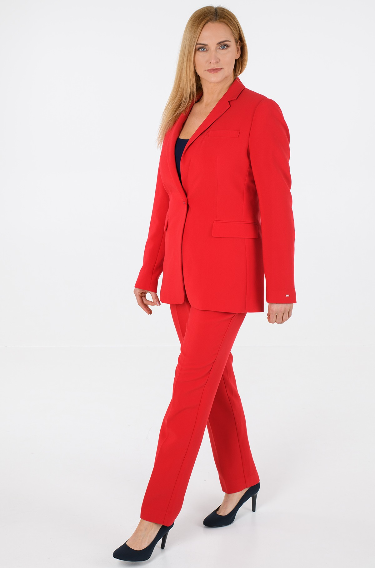 Žakete CORE SUITING SB BLAZER-full-2