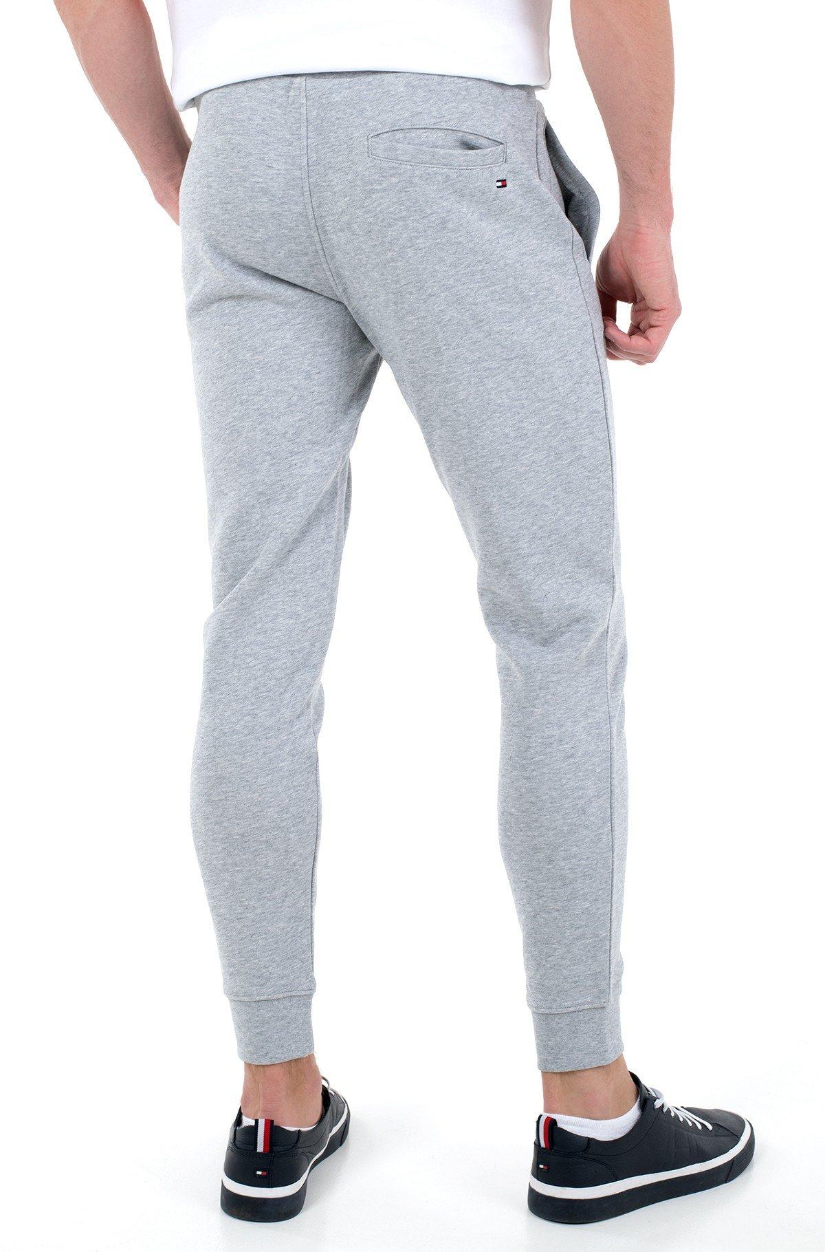 Sweatpants  ESSENTIAL TOMMY SWEATPANTS-full-2