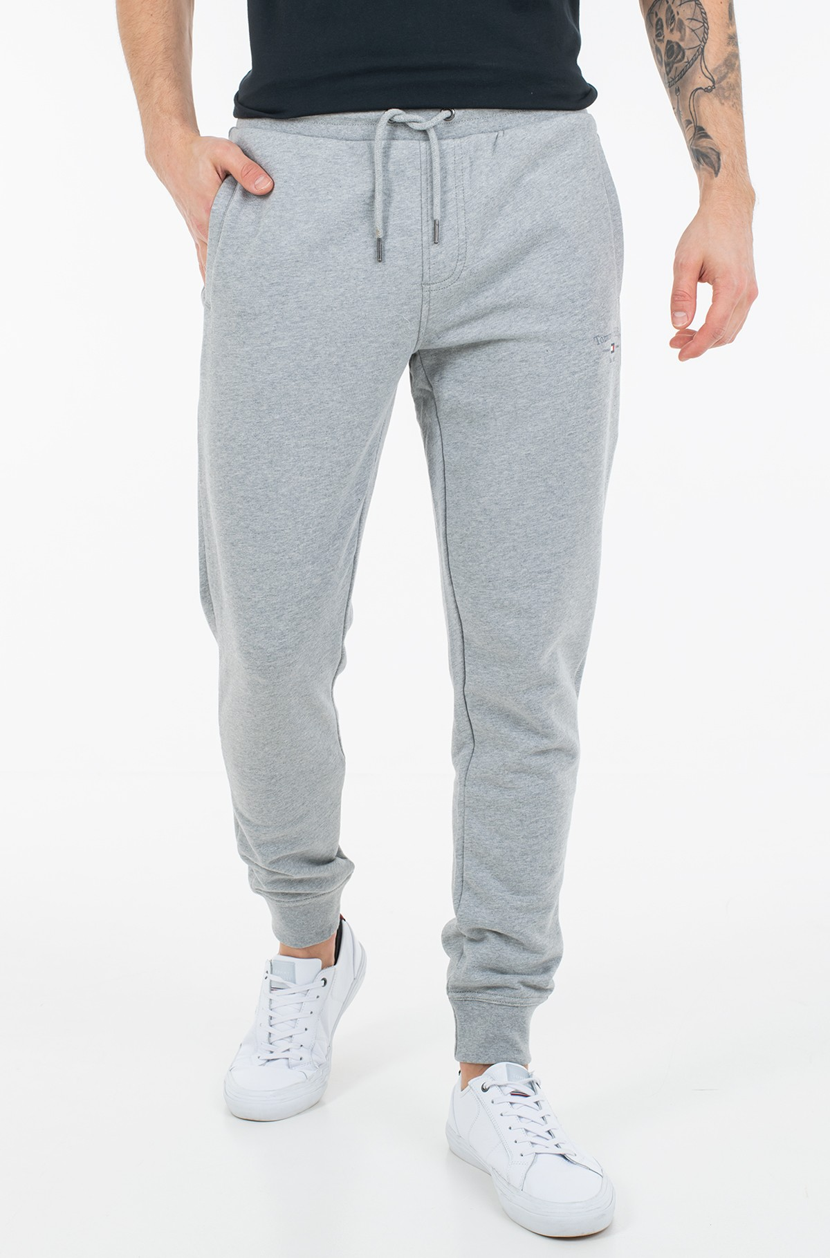 Sweatpants  SWEATPANTS WITH PRINT-full-1