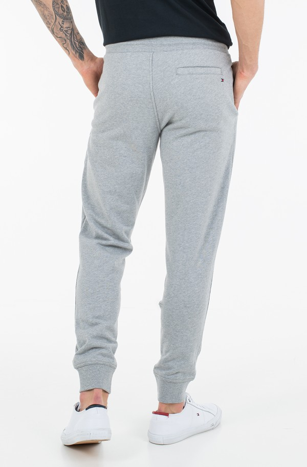 SWEATPANTS WITH PRINT-hover