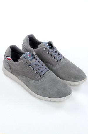 Brīvā laika apavi MIX OF MATERIALS HYBRID SHOE-1