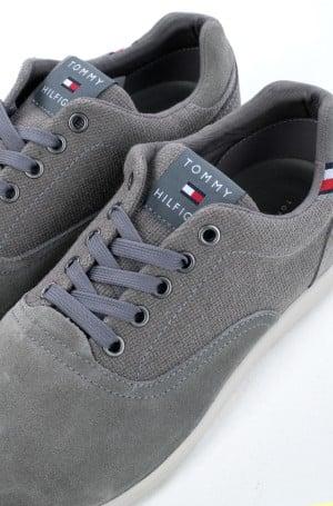 Brīvā laika apavi MIX OF MATERIALS HYBRID SHOE-2