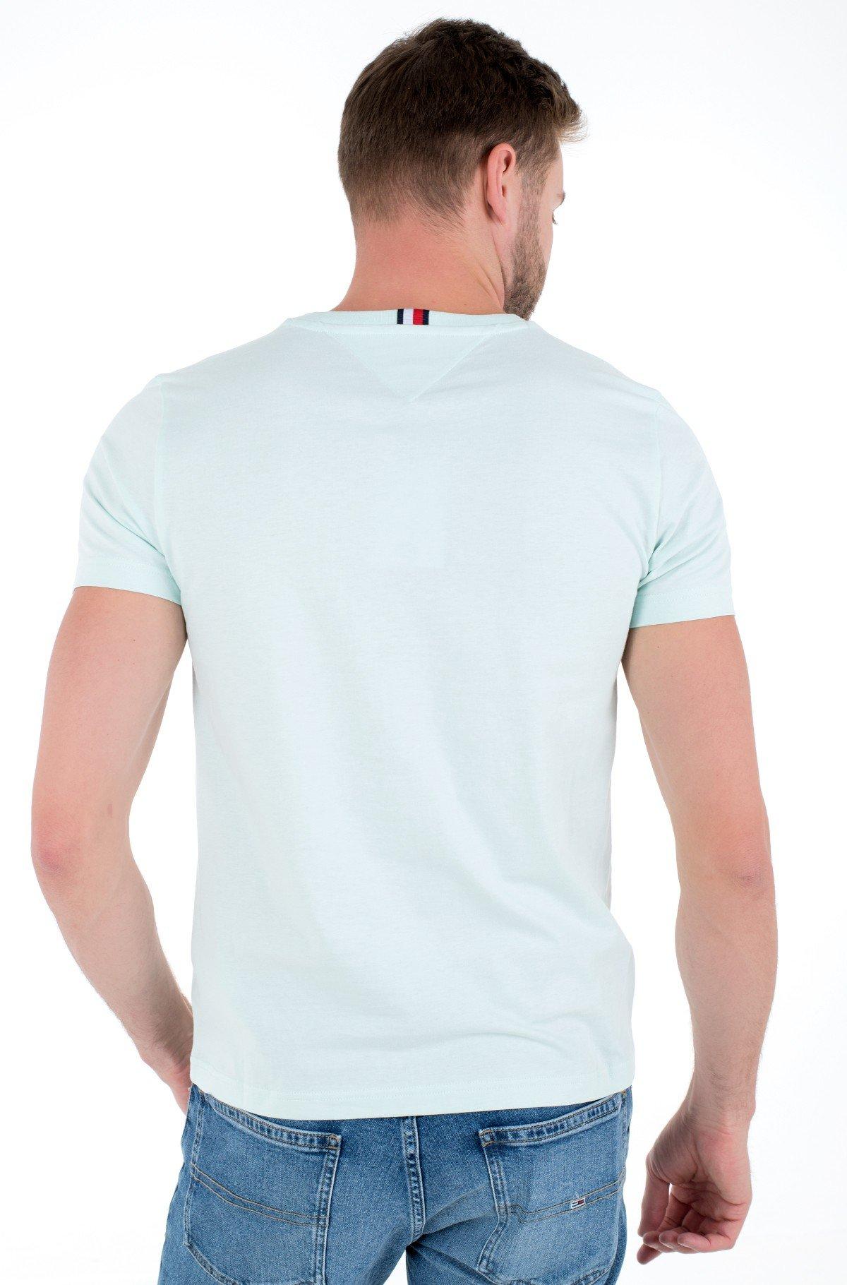 Marškinėliai HAWAIIAN FLAG TEE-full-2