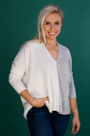 Sweater CAPORALE SS21-1