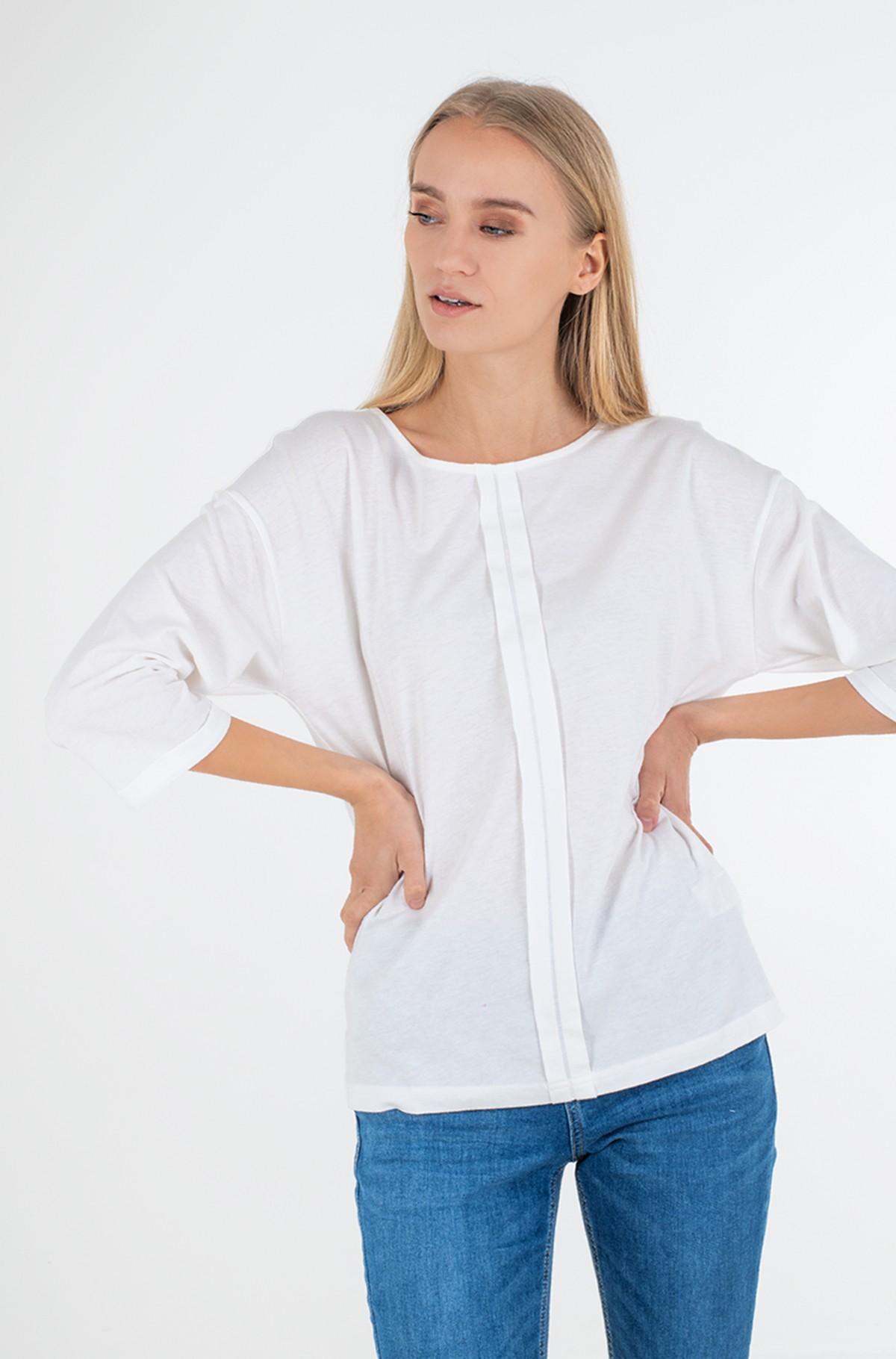 T-krekls ar 3/4 piedurknēm 1023615-full-1