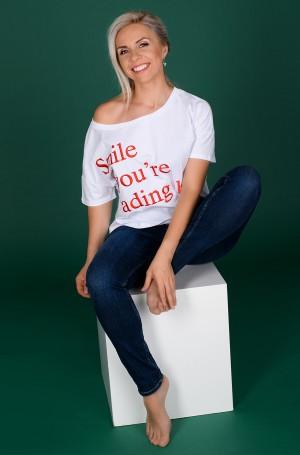 T-shirt DATTILO SS21-1