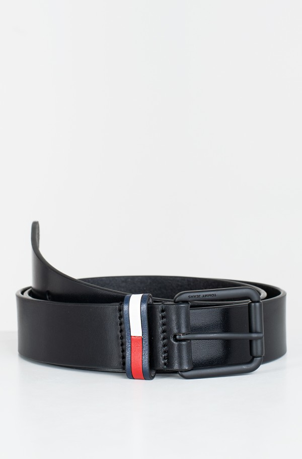 TJM CASUAL FLAG BELT 3.5