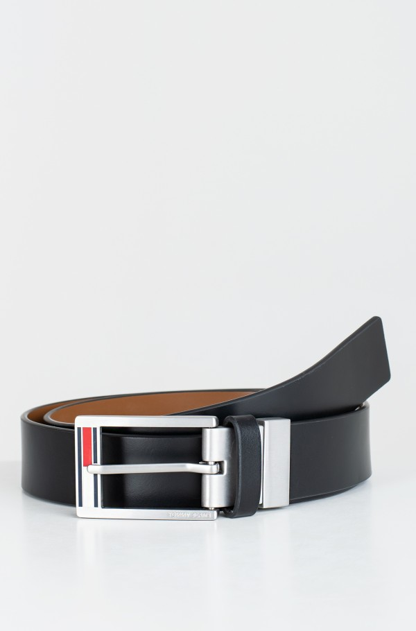 TJM FLAG REVERSIBLE BELT