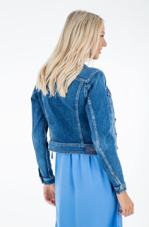 Denim jacket CORE JACKET/PL400654EC7-2