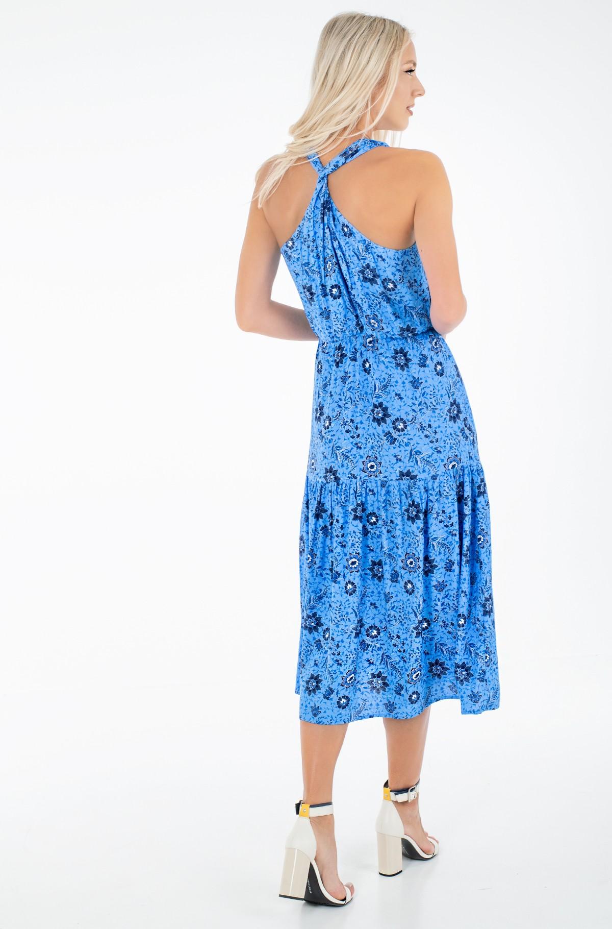 Midi dress SEREZADE/PL952866-full-2