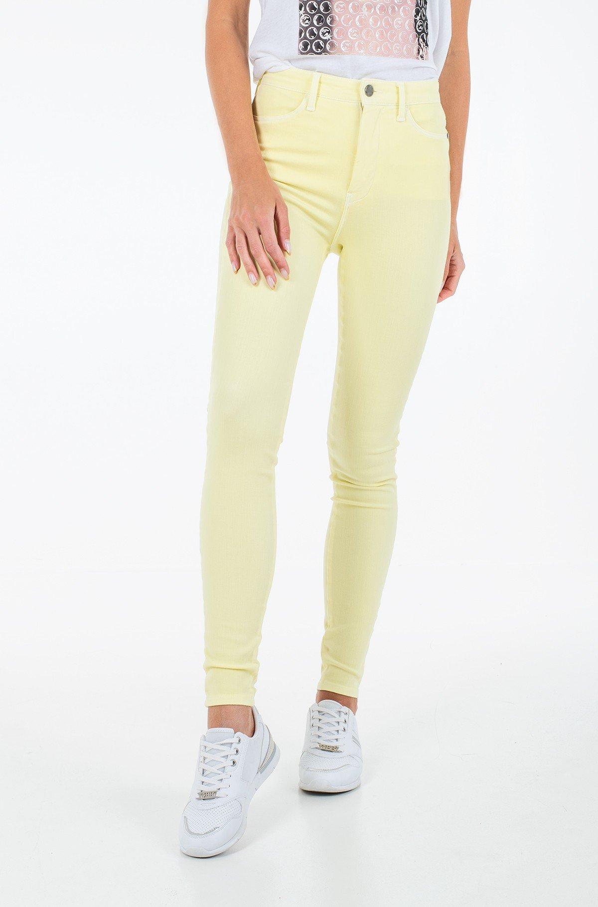 Jeans SCULPT U SKINNY HW ANKLE PANT-full-1