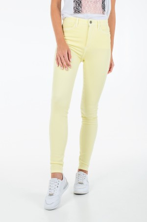 Jeans SCULPT U SKINNY HW ANKLE PANT-1