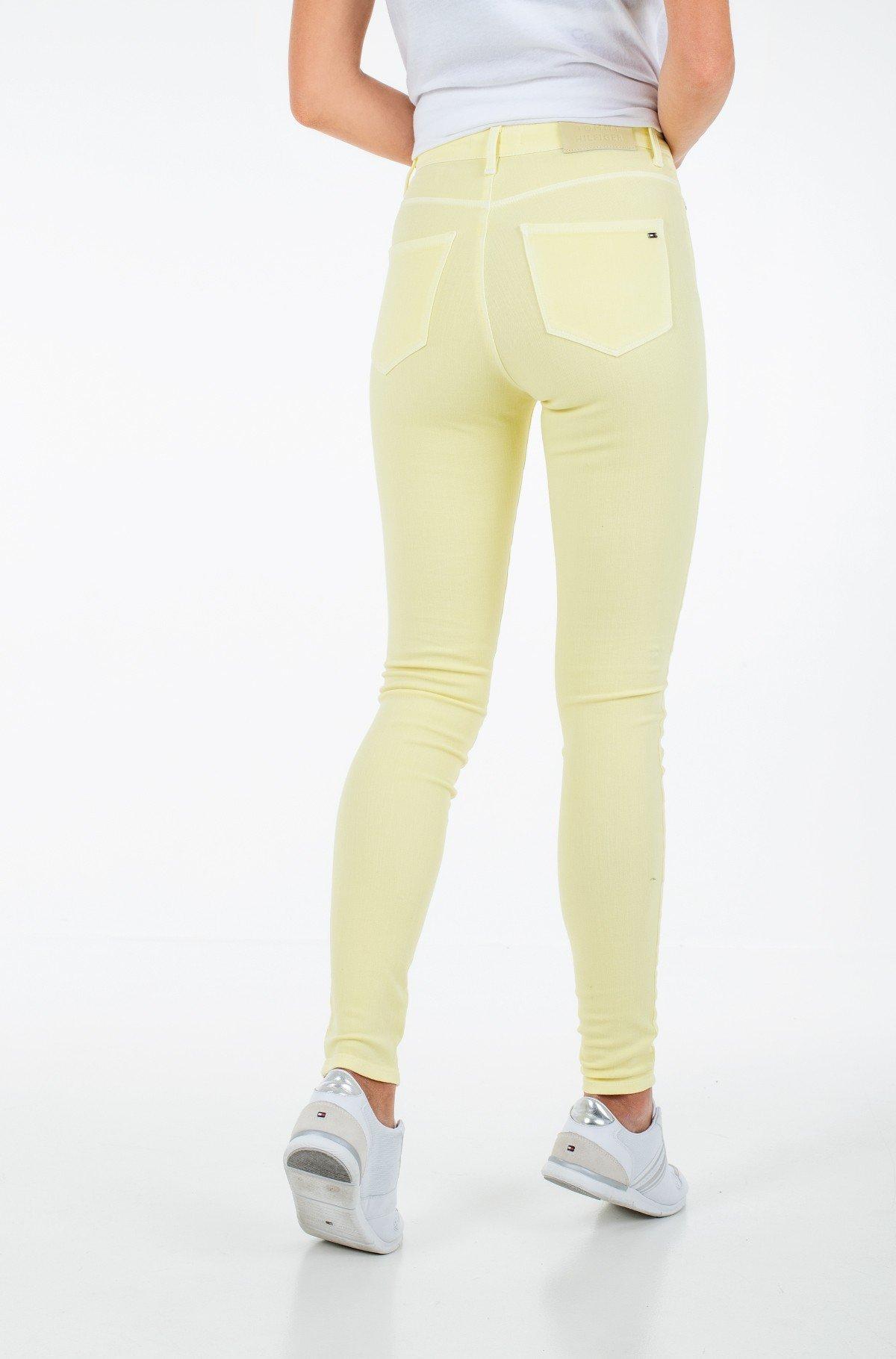 Jeans SCULPT U SKINNY HW ANKLE PANT-full-2