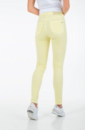 Jeans SCULPT U SKINNY HW ANKLE PANT-2