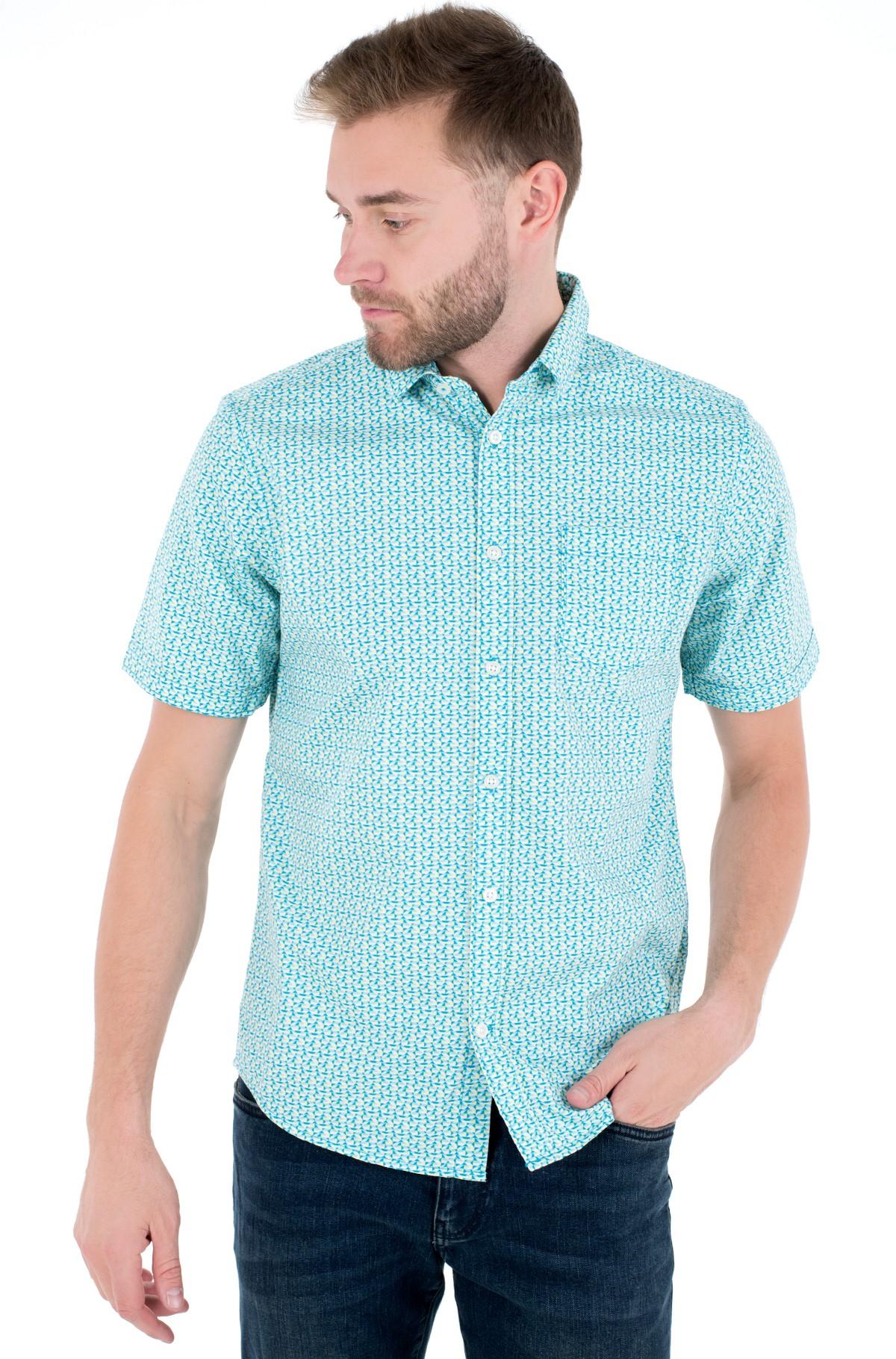 Short sleeve shirt 1025216-full-1