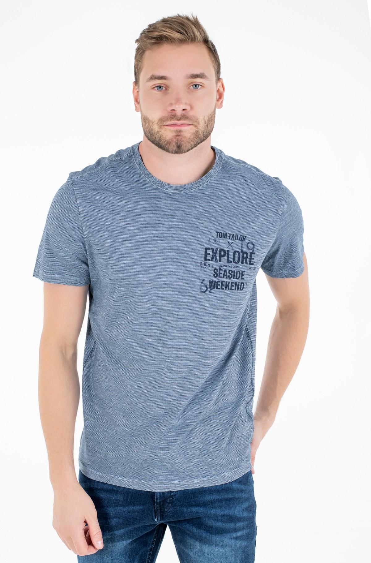 T-shirt 1025428-full-1
