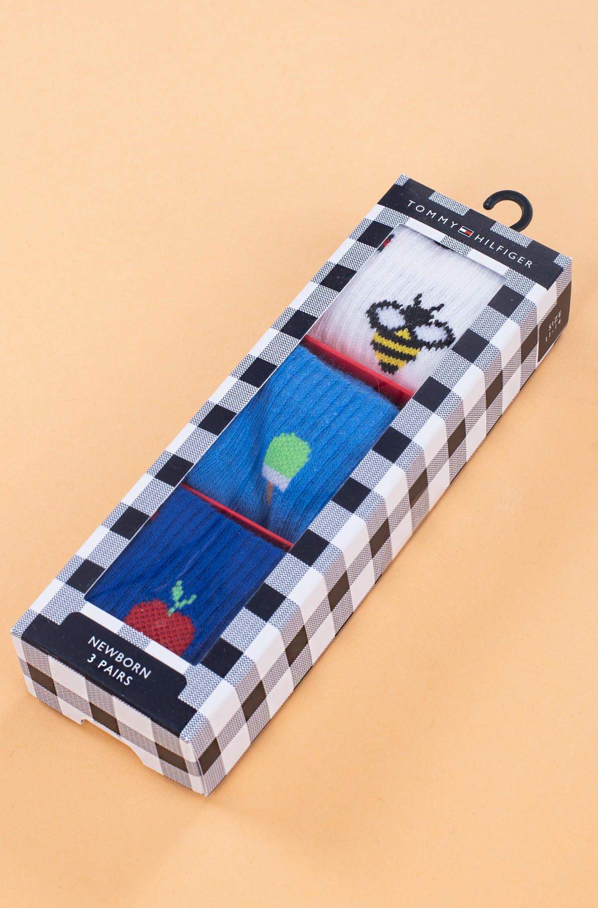 Socks in gift box 100002325-full-1