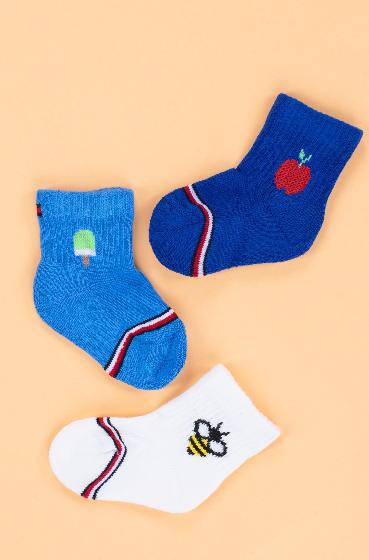 Socks in gift box 100002325-full-2