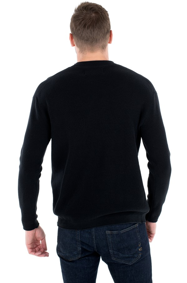 ESSENTIAL CNK SWEATER 2.0-hover